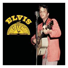 Elvis At Sun 2004 Elvis Presley