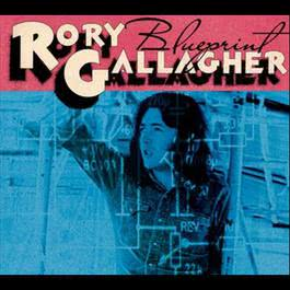 Blueprint 1973 Rory Gallagher