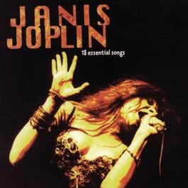 18 Essential Songs 1995 Janis Joplin