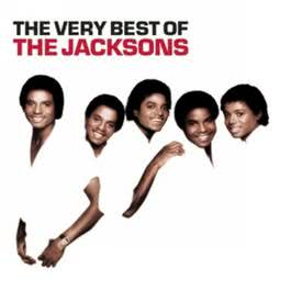 The Very Best Of The Jacksons and Jackson 5 1992 The Jacksons