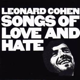 Songs Of Love & Hate 1971 Leonard Cohen