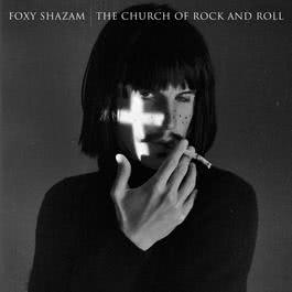 The Church of Rock and Roll 2012 Foxy Shazam