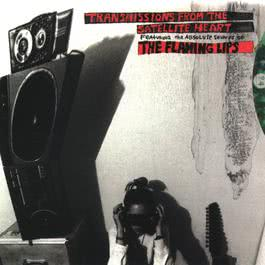 Be My Head 1993 The Flaming Lips