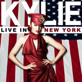 Kylie Live in New York 2009 Kylie Minogue