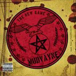 The New Game 2008 Mudvayne
