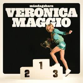 Måndagsbarn 2008 Veronica Maggio