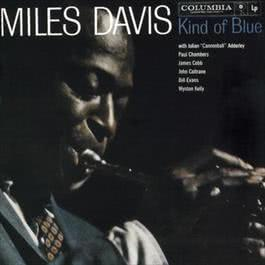 Kind Of Blue 1997 Miles Davis