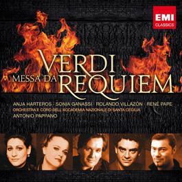 Verdi: Requiem 2009 Antonio Pappano