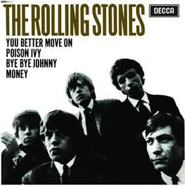 The Rolling Stones 1964 The Rolling Stones