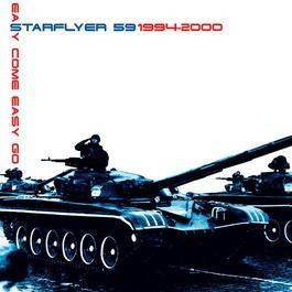 Easy Come, Easy Go Box Set 2000 Starflyer 59