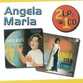 Série 2 EM 1 - Angela Maria 2011 Angela Maria