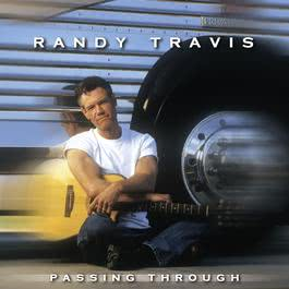 I Can See It In Your Eyes (LP Version) 2004 Randy Travis