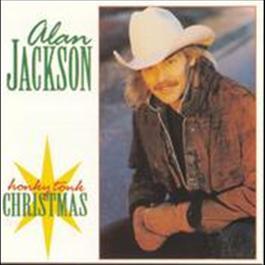 Honky Tonk Christmas 1993 Alan Jackson