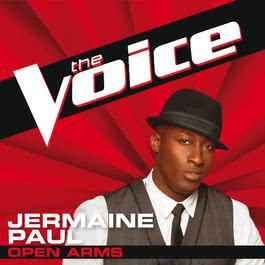 Open Arms 2012 Jermaine Paul