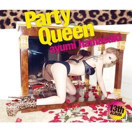 Party Queen 2012 濱崎步