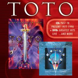 Toto Past To Present 1977-1990 1990 Toto