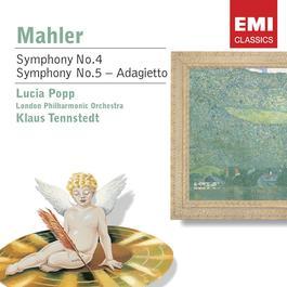 Mahler: Symphony No.4 & Symphony No.5 - Adagietto 2005 Klaus Tennstedt