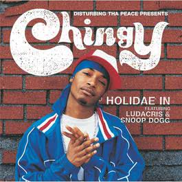 Holidae In 2010 Chingy