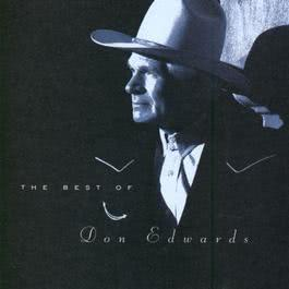 The Best Of Don Edwards 1998 Don Edwads