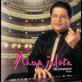 In Concert  Vol. 2 ( Live ) 1984 Anup Jalota