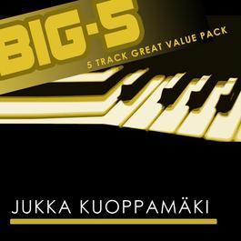 Big-5: Jukka Kuoppamäki 2011 Jukka Kuoppamki