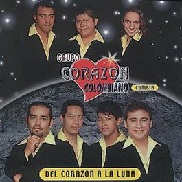 Del Corazon A La Lun 1999 Corazon Colombiano