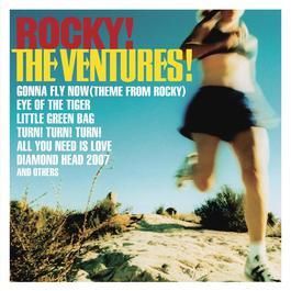Rocky! The Ventures! 2007 The Ventures