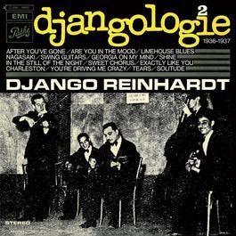 Djangologie Vol2 / 1936 - 1937 2009 Django Reinhardt