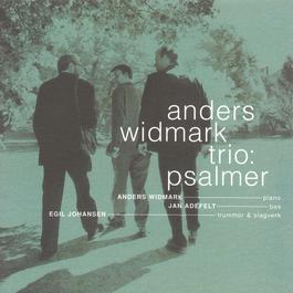 Psalmer 2004 Anders Widmark Trio