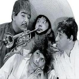 Sangre de pichon 2003 Los Xochimilcas