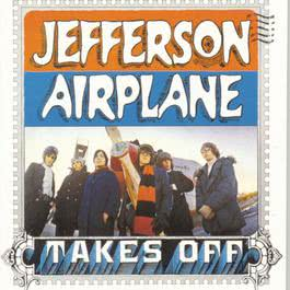 Takes Off 2016 Jefferson Airplane