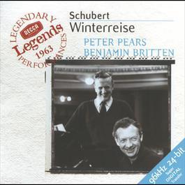 Schubert: Winterreise 2000 潘怡慈; Hendrik Heilmann