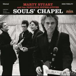 Souls' Chapel 2005 Marty Stuart And His Fabulous Superlatives