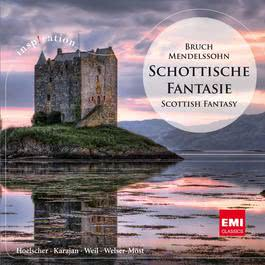 Schottische Fantasie 2011 Ulf Hoelscher