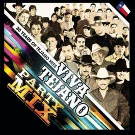 Viva Tejano Party Mix 2011 Various Artists