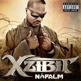 Napalm 2012 Xzibit
