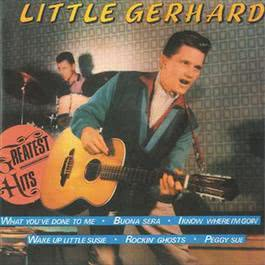 Greatest Hits 1989 Little Gerhard