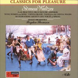 Strauss Waltzes 2003 Bryden Thomson