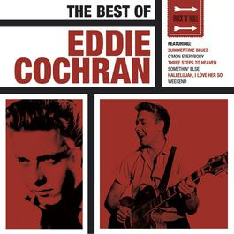 The Very Best Of 2003 Eddie Cochran