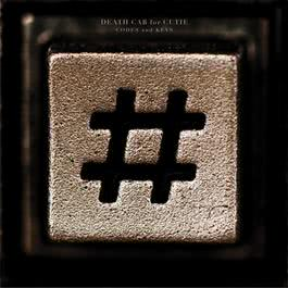 Codes and Keys (Deluxe) 2015 Death Cab For Cutie