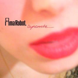 Dynomite 2004 Ima Robot