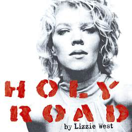 Dusty Turnaround (Internet Single) 2003 Lizzie West
