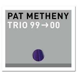 (Go) Get It 2000 Pat Metheny