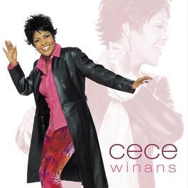 Cece Winans 2008 CeCe Winans