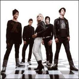 Dying To Say This To You (Japan Version) 2004 The Sounds