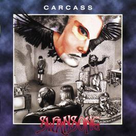 Swansong 1996 Carcass
