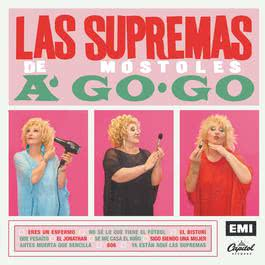 A Go Go 2005 Las Supremas De Mostoles
