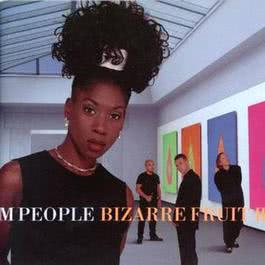 Bizarre Fruit II 1995 M People