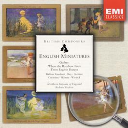 English Miniatures 2003 Richard Hickox
