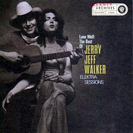 Cross The Borderline (Album Version) 1997 Jerry Jeff Walker